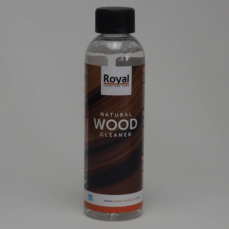 Natural Woodcleaner