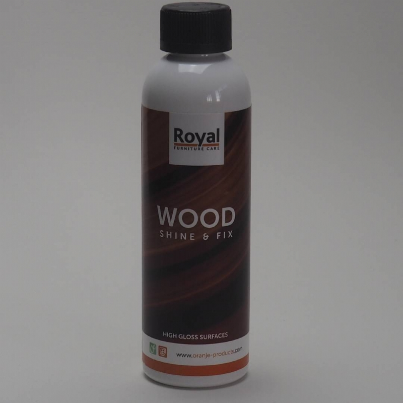 Wood shine fix