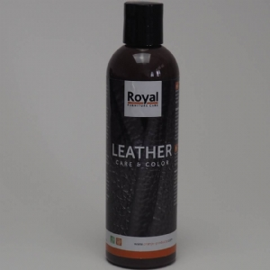 Leather Care & color