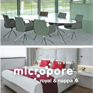 Micropore royal & nappa