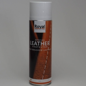 Special leather protector